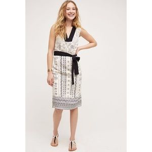 Anthropologie HD in Pairs Eventide Dress